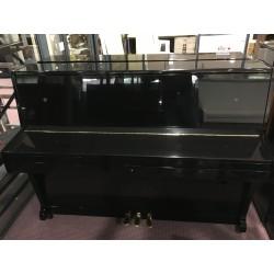 Hausmann Pianoforte nero usato