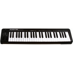 Alesis Q49 Controller USB/MIDI a tastiera