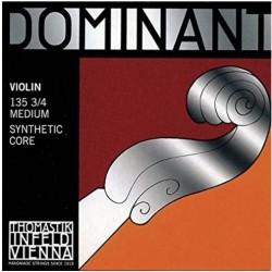 Thomastik-infeld corde violino dominant 3/4 muta