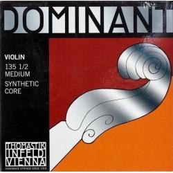 Thomastik-infeld corde violino dominant 1/2 muta