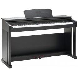 W.Hausmann DK-520 Black piano digitale