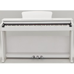 W.Hausmann DK-520 White piano digitale