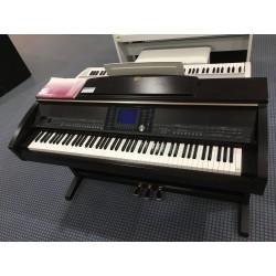 Yamaha CVP 403 usato