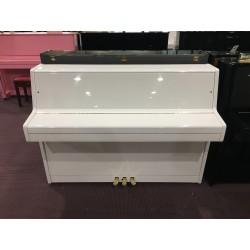 Furstain Farfisa Pianoforte bianco usato