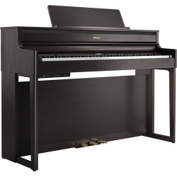Roland HP704-DR SET Col.Dark rosewood piano digitale