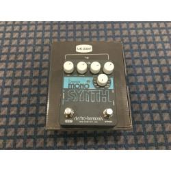 Electro-harmonix bass usato