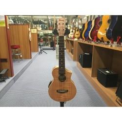 Ibanez UEW15E-OPN ukulele elettrico Open Pore Natural