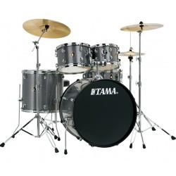 Tama Rhythm Mate Drum Kits Galaxy Silver