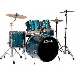 Tama Rhythm Mate Drum Kits Hairline Blue