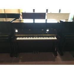 Hausmann Pianoforte verticale 118 mogano usato
