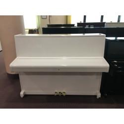 Doina Pianoforte bianco usato