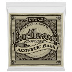 Ernie Ball 2070 Earthw Ph Br 45-95