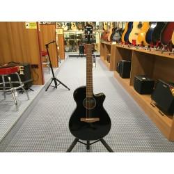 Ibanez AEG50BK nera chitarra acusica elettrificata