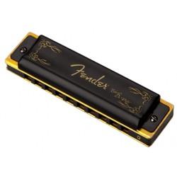 Fender Blues DeVille Harmonica B Flat