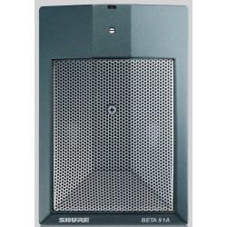 Shure BETA 91A Microfono per grancassa