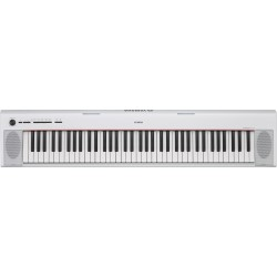 Yamaha NP32-WH digital keyboard