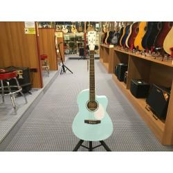 Cort Jade Classic w/bag chitarra acustica spalla mancante elettrificata