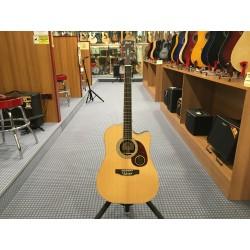 Cort MR720F chitarra acustica spalla mancante elettrificata