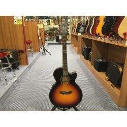 Cort SFX-E chitarra acustica spalla mancante elettrificata