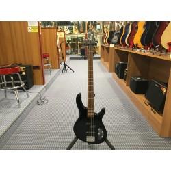 Cort Action Bass Plus BK