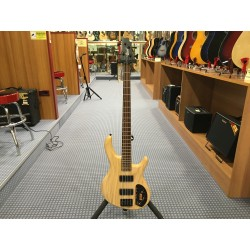 Cort Action Bass DLX AS OPN