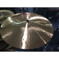 "Paiste 2002 Crash 14"" ex demo usato"