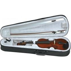 Pure Gewa Set Violino HW 1/16 set-up tedesco