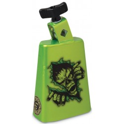 Latin Percussion COW BELLS COLLECT-A-BELLS Zombie Green