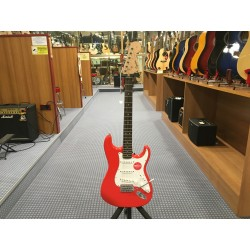 Fender Affinity Series Stratocaster Race Red