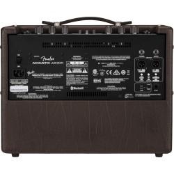 Fender Acoustasonic JR 230V EU