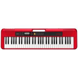 Casio CTS200 Red Tastiera arranger