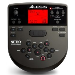Alesis Nitro Mesh Kit Special Edition