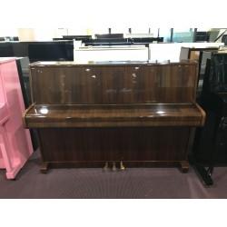 Balthur Pianoforte verticale noce usato