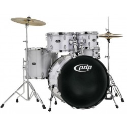 PDP CE DRUMSET 22 Center stage Drum KIT