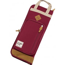 Tama TSB24WR Powerbad Designer Bag Stick Wine Red