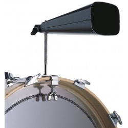 Latin Percussion Attacchi percussion bass drum LP338