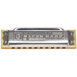 Hohner 532-20 armonica Richter Modular System Blues Harp