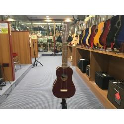 Fender Venice Soprano Ukulele Natural