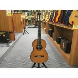 Josè Ramirez Guitarra del Tiempo cedro chitarra classica