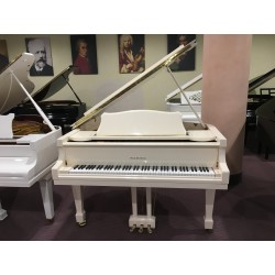 Samick NSG-158 Piano a coda colore avorio