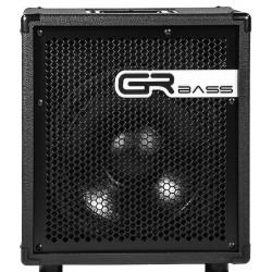 GRBass  Kit composto da testata ONE350 + cassa CUBE112TX + cavo GR Speakon