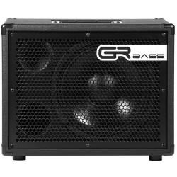 GRBass  Kit composto da testata ONE800 + cassa GR112HTX + cavo GR Speakon