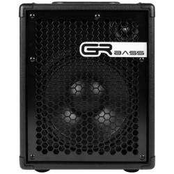 GRBass Kit composto da testata MINIONE + cassa GR110TX + cavo GR Speakon