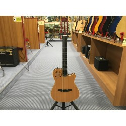 Godin 032167 ACS Slim Nylon SA-2 Voice w/bag