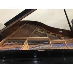 Kawai KG2E pianoforte a coda usato nero