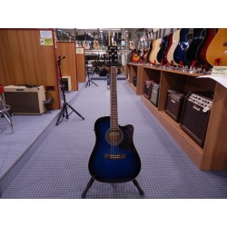 Ibanez PF15ECE-TBS chitarra acustica elettrificata