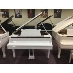 Kawai Pianoforte ½ coda Bianco usato