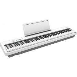Roland FP30X WH Pianoforte digitale bianco