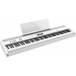 Roland FP60X WH Pianoforte digitale bianco