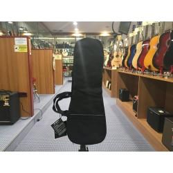 Stefy Line Bags BX609 borsa nera per ukulele soprano